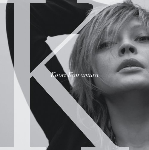 K(初回限定盤)(DVD付)