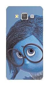 Upper case Fashion Mobile Skin Sticker for Samsung Galaxy a5 duos