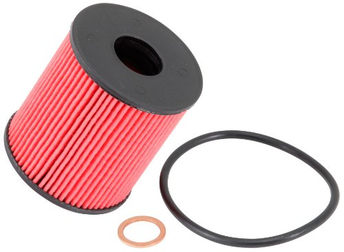 K&N PS-7024 Oil Filter (Mini Cooper Countryman Lift Kit compare prices)