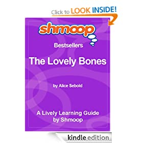 Shmoop Learning Guides: The Lovely Bones