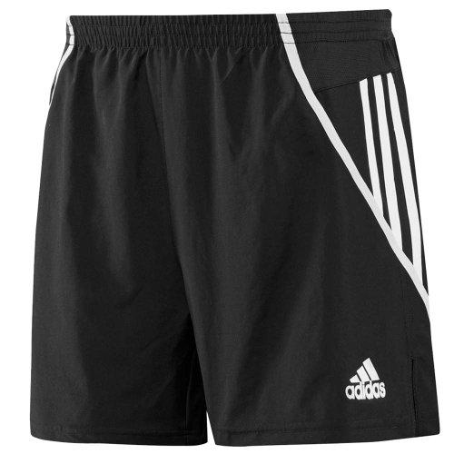 Adidas Climalite Mens Black Response 5 Running Shorts