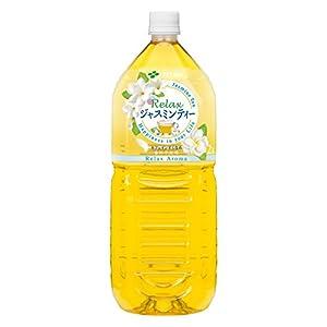 伊藤園 Relaxジャスミンティー 2L×6本