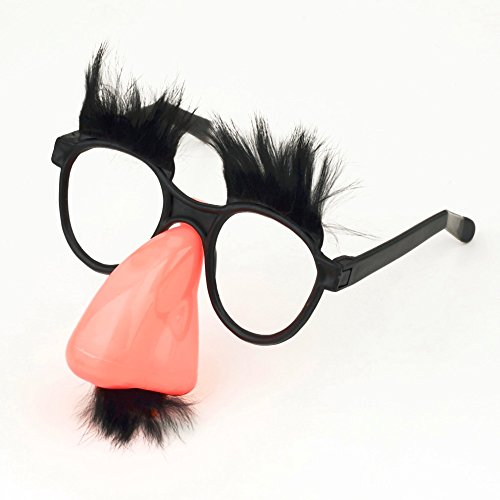 1Pc-2016-New-Arrival-Eyebrow-Clown-Fancy-Mustache-Fake-Nose-Dress-Up-Costume-Props-Fun-Party-Favor-Glasses
