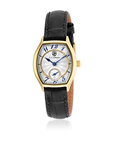 S. Coifman Reloj de cuarzo Woman SC0326 27 mm