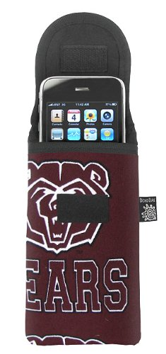 Missouri State Bears Phone Case Glasses Holder Missouri State University Fits APPLE IPHONE TOUCH Samsung LG Nokia and more