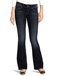 Silver Jeans Juniors Suki Surplus Bootcut Jean