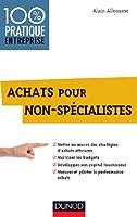 Achats pour non-spécialistes - prix CDAF (Compagnie des dirigeants et acheteurs de France) 2013