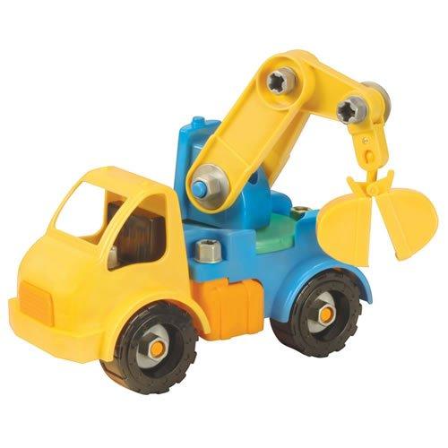 Battat Take-A-Part Toy Vehicles