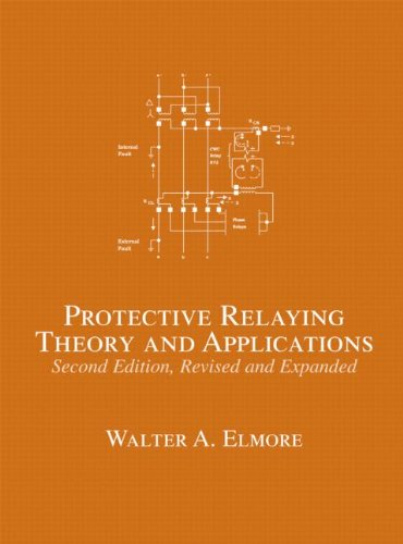 Protective Relaying Theory and Applications