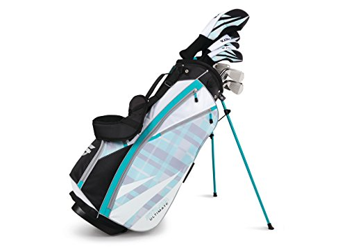 Callaway Women's 2016 Strata Ultimate Complete Golf Set with Bag (16-Piece, Right Hand)