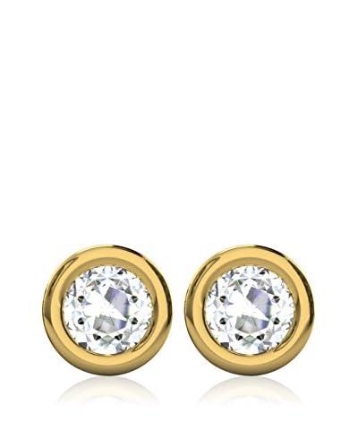 Friendly Diamonds Orecchini FDT6362Y Oro Giallo