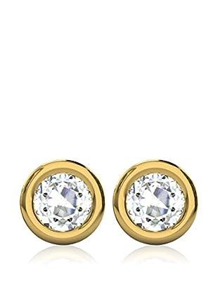 Friendly Diamonds Pendientes FDT6362Y Oro Amarillo