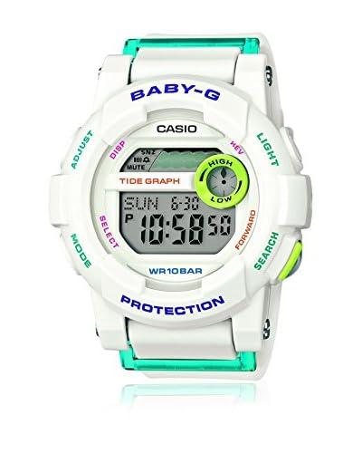 Casio Reloj con movimiento cuarzo japonés Unisex Unisex BGD-180FB-7ER 44.0 mm