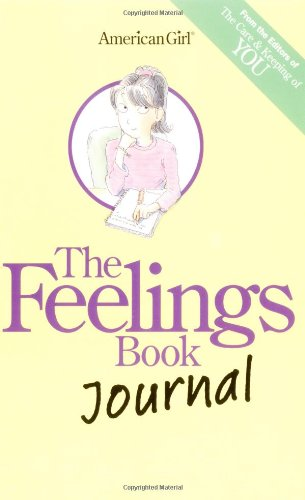 Feelings Book Journal