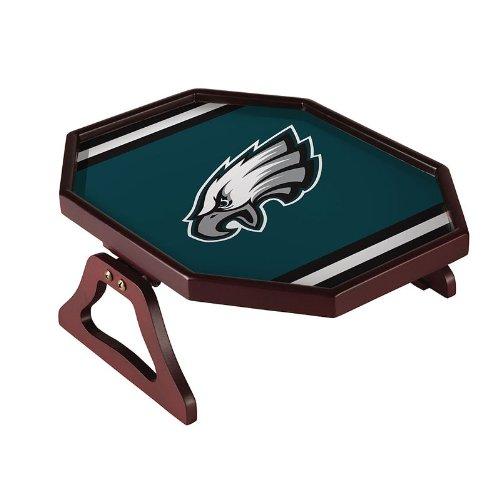 Cypress Armchair Quarterback Philadelphia Eagles Furniture Tables Accent Tables Sofa Tables