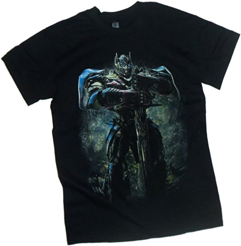 Optimus Prime -- Transformers: Age Of Exctinction T-Shirt