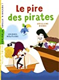 img - for Le pire des pirates book / textbook / text book