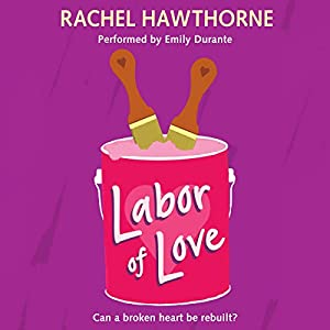 Labor of Love Audiobook