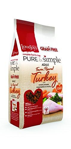 lovejoys-pure-and-simple-grain-free-farm-reared-turkey-dog-food