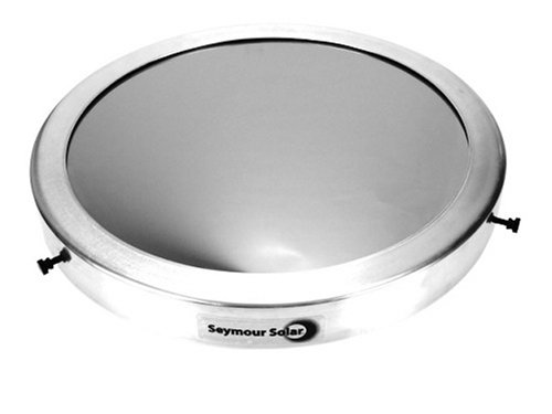 Telescope Solar Filter By Seymour Solar For Meade Lightbridge 12""