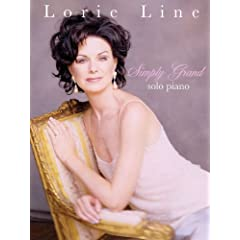 Lorie Line: Simply Grand Solo Piano: Solo Piano Compositions & Arrangements
