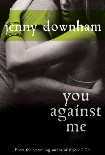 You Against Me [Hardcover]
