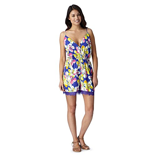 floozie-by-frost-french-womens-blue-floral-lace-playsuit-8