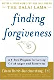 Finding Forgiveness: A Seven-Step Program for Letting Go of Anger and Bitterness