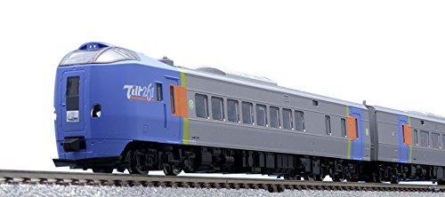 TOMIX Nゲージ 98952 〈限定〉キハ261 1000系特急ディーゼルカー (スーパーとかち)セット (6両)