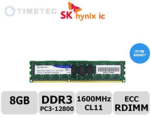 Timetec SKhynix® (P/N HMT41GV7CMR4C-PB 00D4981)