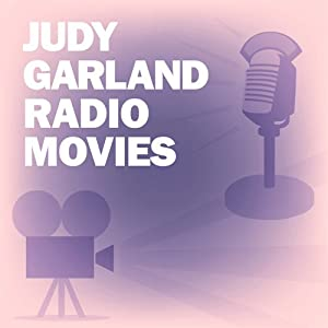 Judy Garland Radio Movies Collection Radio/TV Program