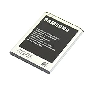 EB595675LU Batterie pour Samsung GT-N7100 Galaxy Note 2 / GT-N7105 Galaxy Note 2 (3100mAh, 3.7V) Lithium-Ion Batterie