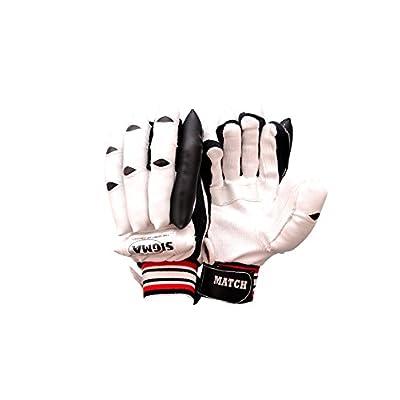 Sigma Match Batting Gloves Men