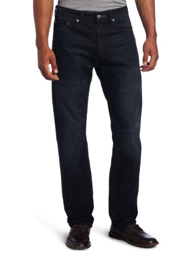 Levi's Men's 505 Classic Straight Fit Twill Pant by Levi's