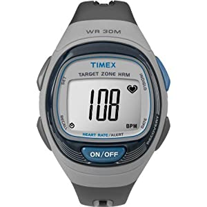 Timex T5K541 Personal Trainer HR from Timex
