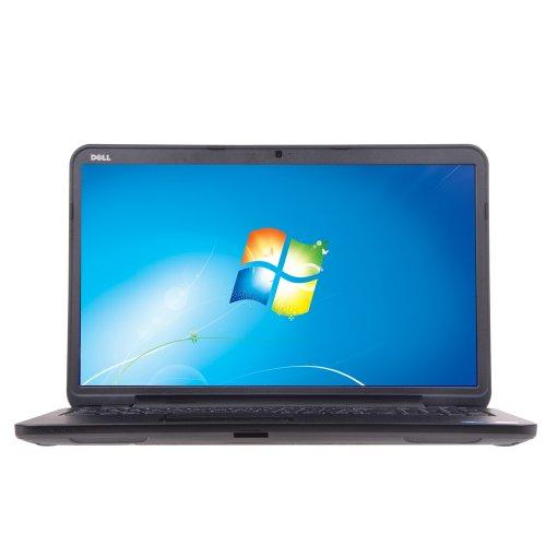 Dell Inspiron 17RV-908BLK Notebook, Genuine Windows 7 Home Pemium, Intel i3-3227U 1.9Ghz, 4GB DDR3, 500GB HDD, Intel HD Graphics, DVD Burner, 17.3 HD+ LED Display