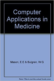 computer application in medicine There's an additional application form if you're applying for the graduate course in medicine transcripts you may be required to submit an.