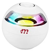 Malektronic Da Luz Bluetooth Speaker