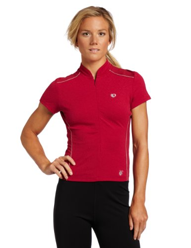 Buy Low Price Pearl iZUMi Women's Superstar Cycling Jersey (B002L15HK4)