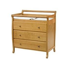 DaVinci Dresser/Changer Combo