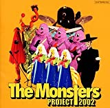 PROJECT2002 The Monsters