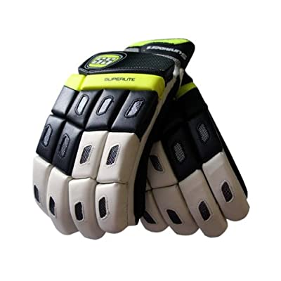 SS Superlite Cricket Right Hand Batting Gloves