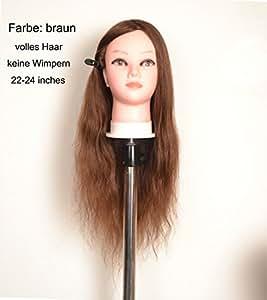 Bergmann übungskopf lady long
