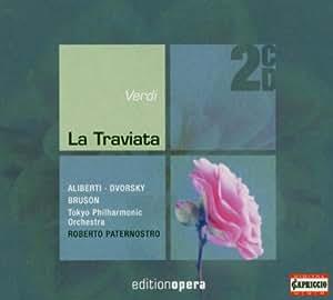 La Traviata (Gaital.)