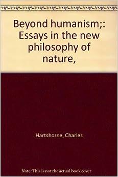 humanist essay