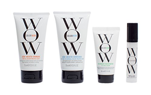 COLOR WOW Travel Kit (Pop Color Hair compare prices)