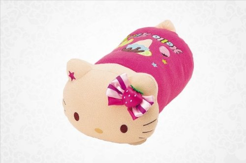 Hello Kitty Terry Bolster Cushion: Sundae