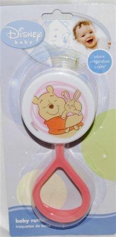 Baby Tigger And Pooh