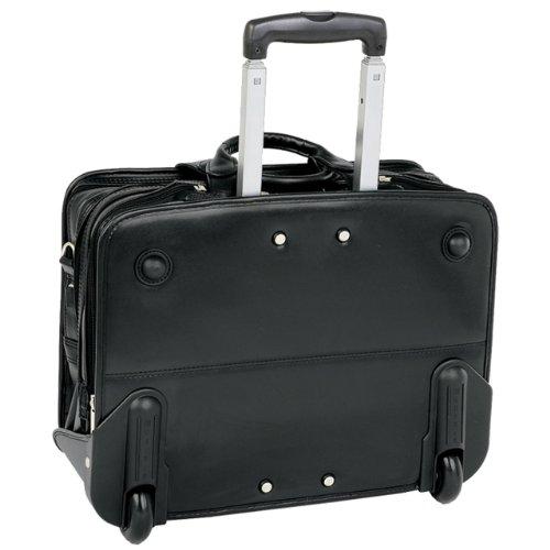 McKlein-USA-Clinton-Leather-Wheeled-17-Laptop-Case