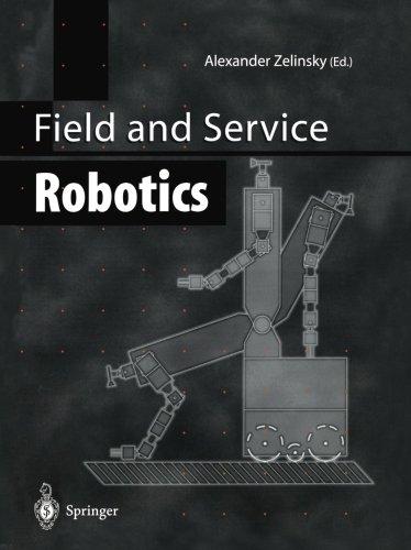 Field and Service Robotics (Tapa Blanda)